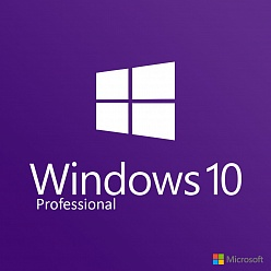 microsoft windows 10 professional (pro x32/x64) all lng (электронная лицензия)